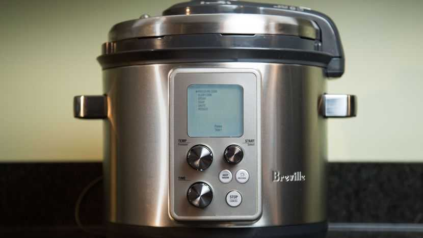 Photo of Pressure Cooker