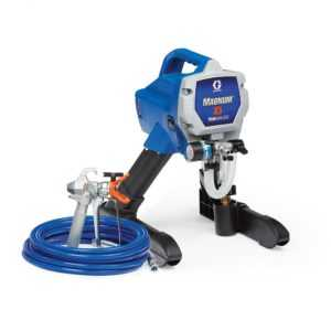Garco Magnum 262800 x5 Stand Airless Paint Sprayer