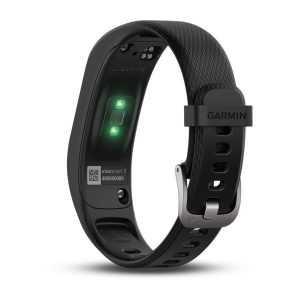 Garmin Vivosmart 3 Tracker Credit review