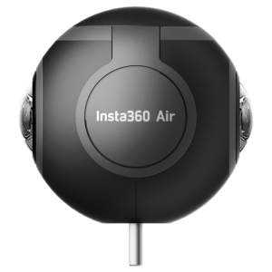 Insta360 Air Camera Review