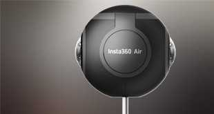 Photo of Insta360 Air Camera Review