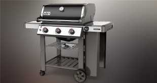 Photo of Weber Genesis II E-310 Liquid Propane Grill Review