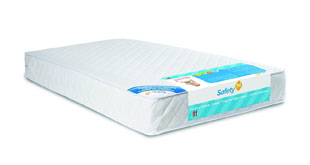 Photo of Moonlight Slumber Little Dreamer Dual Sleep Surface Crib Mattress Review