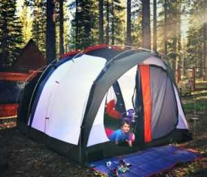 Best Camping Tents 2021 reviews