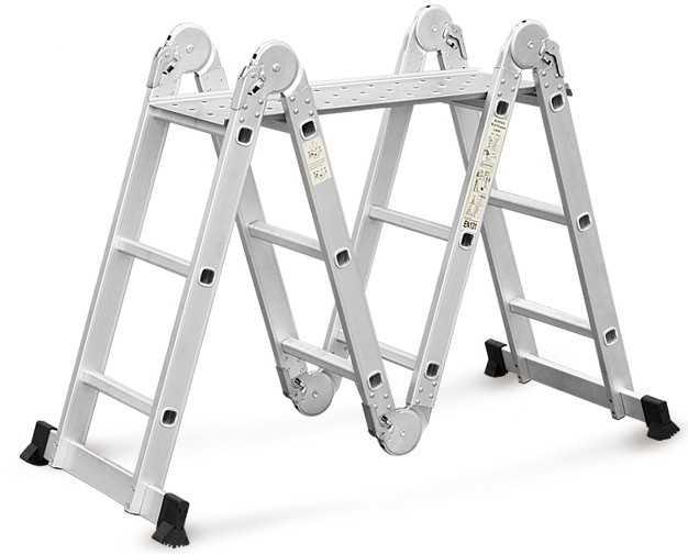 Photo of Best Multi-Purpose Ladders