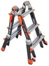 Best Multi-Purpose Ladders