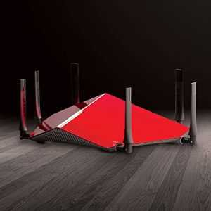 D-Link AC3200 Ultra Wi-Fi Router review