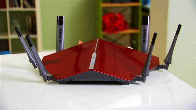 Photo of Product Review: D-Link AC3200 Ultra Wi-Fi Router