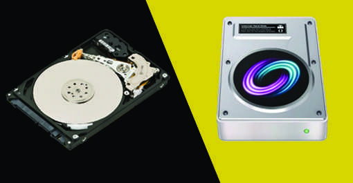 Photo of Hard Drive VS Fusion Drive : Comparison and Differences