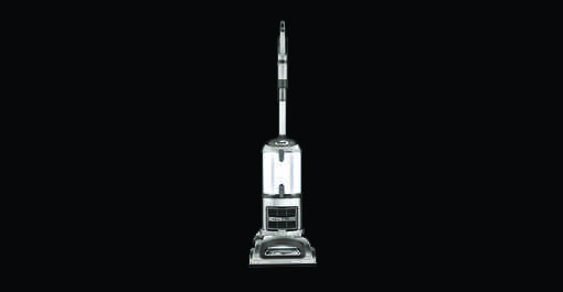 Shark NV356e Vacuum Cleaner Review