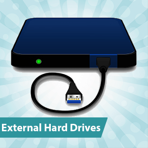 Photo of Best External Hard Drives