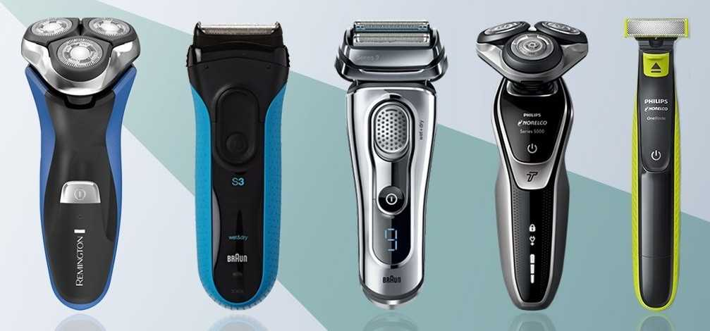 Photo of Best Electric Shaver 2021 Reviews & Buying Guide