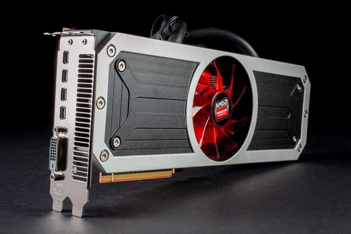 Photo of Graphics Card