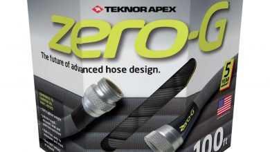 Photo of Zero-G 4001-50 Review
